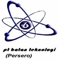 Lowongan Kerja BUMN PT Batan Teknologi (Persero) - Januari 2014