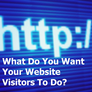 Do your visitors know what your site does, and then how do you convince them to convert?
