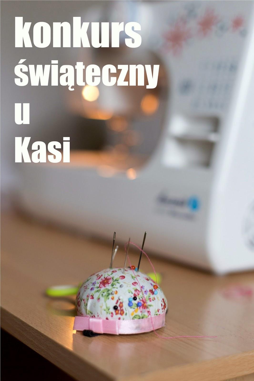 Candy w Palecie Pomysłów