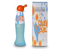 γυναικεία αρώματα,I Love Love perfume - Moschino