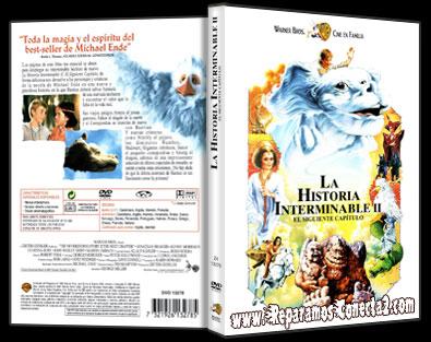 La Historia Interminable II [1990] Descargar cine clasico y Online V.O.S.E, Español Megaupload y Megavideo 1 Link