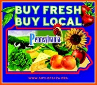 Pennsylvania Buy Fresh Buy Local