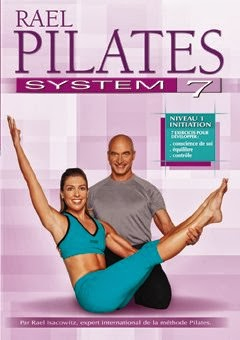 rael pilates system 7 telechargement gratuit dvd fitness. Black Bedroom Furniture Sets. Home Design Ideas