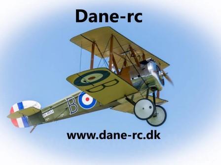 Dane-RC For Quality Glider Kits