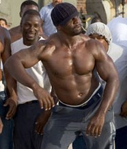 The Rock Gainer S All Time Football Movie Roster