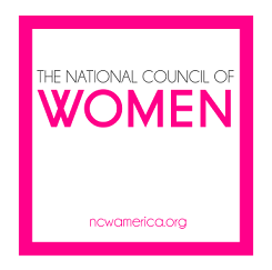 The National Council of Women / A  pro-women think-tank
