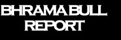 THE BHRAMA BULL REPORT!!