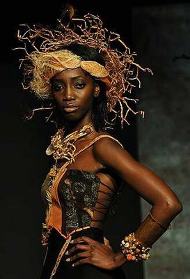 African Fashion Show Fanzpixx