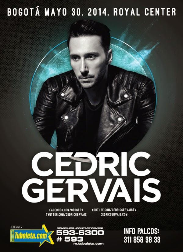 Cedric-Gervais-ganador-Grammy-Remix-Año-Bogotá-2014