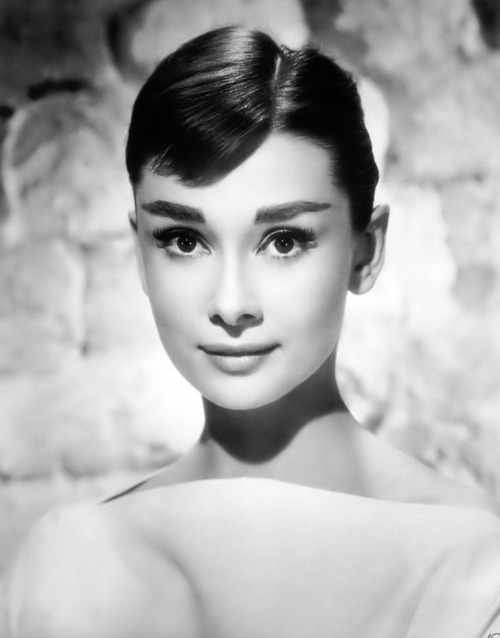 if you are reading this post and you have never heard of Audrey Hepburn
