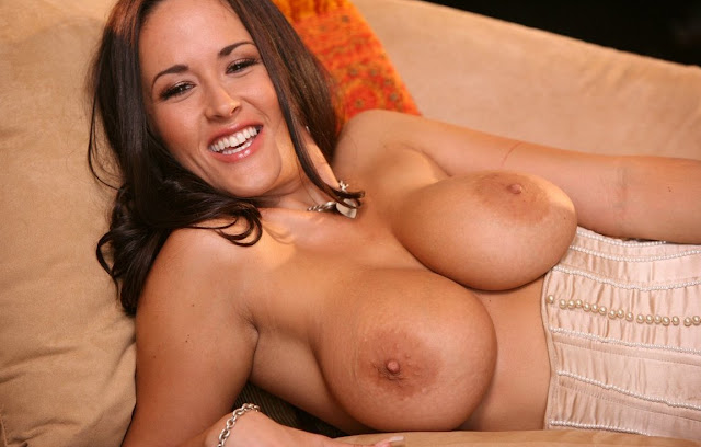 Carmella Bing S Biggest Boobs Tits Breast Pussy Sey Naked Nude
