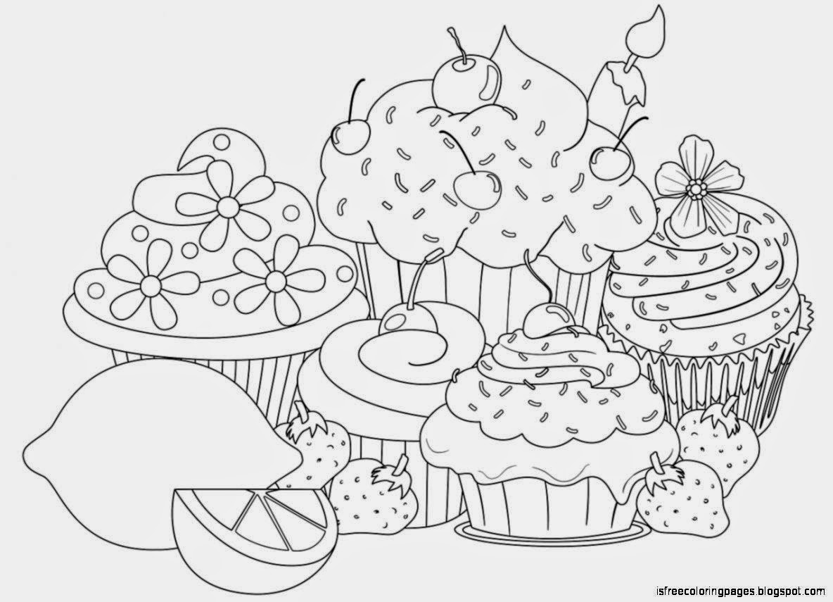 Sweet Children Coloring Pages | Free Coloring Pages