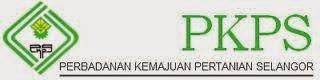 Jawatan Kerja Kosong Perbadanan Kemajuan Pertanian Selangor (PKPS) logo www.ohjob.info disember 2014