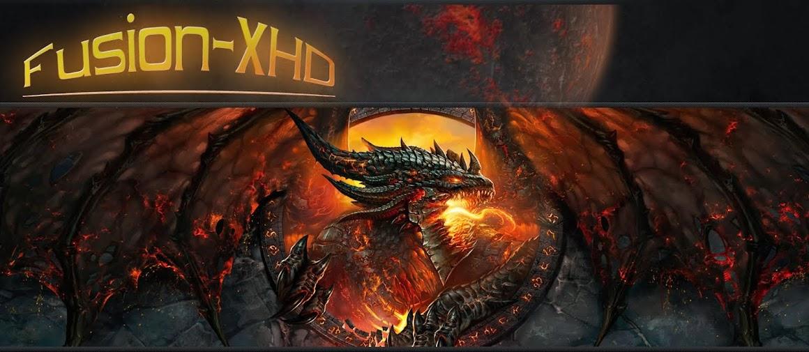 Fusion-XTREME HD