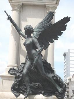 Anjo da Liberdade