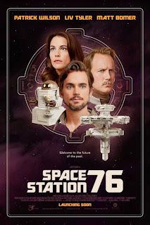 Watch Space Station 76 (2014) movie free online