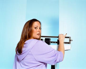 alasan berat badan tidak turun