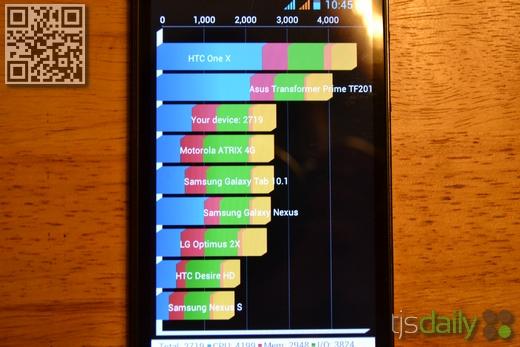 cherry mobile w500 titan quadrant standard