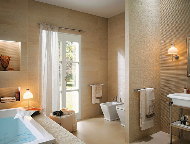 Beautiful Ceramic Floor Wall Tiles From Refin