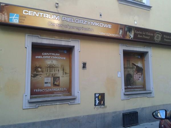 Pielgrzymki Kraków