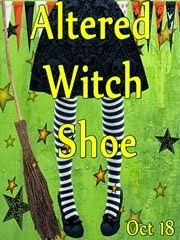 More Witchy Fun