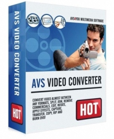 Download | AVS Video Converter 8.3.3.535 Final | Full version