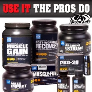 AdvoCare Performance Elite