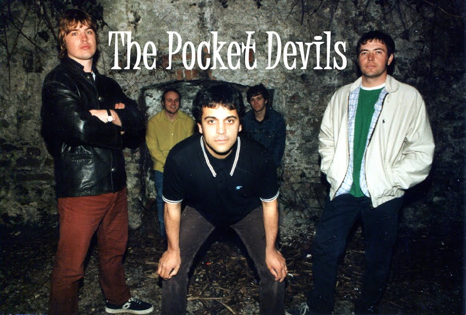 The Pocket Devils