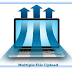 Multiple File Upload Using Struts 2