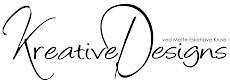 Besøg min side med salg af mine kreative indslag