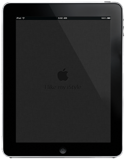Apple iPad and iPad 2 Wallpapers
