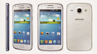 Harga Samsung Galaxy Core Spesifikasi, Update November 2013