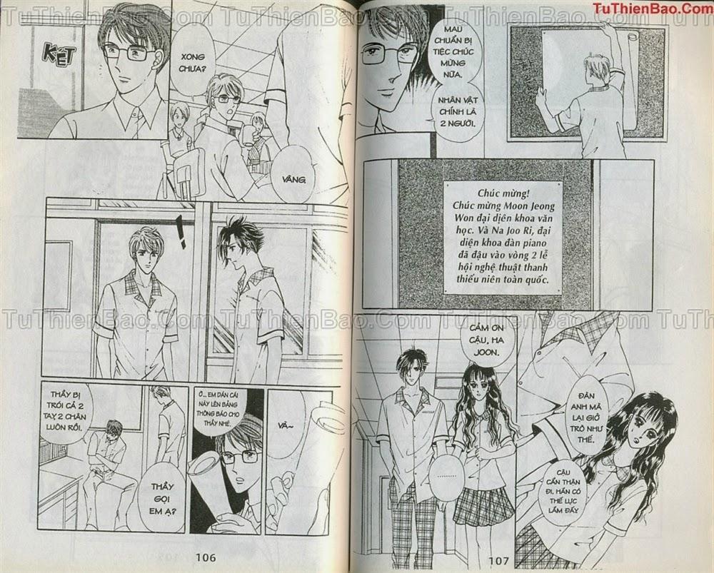 Nữ sinh chap 4 - Trang 54