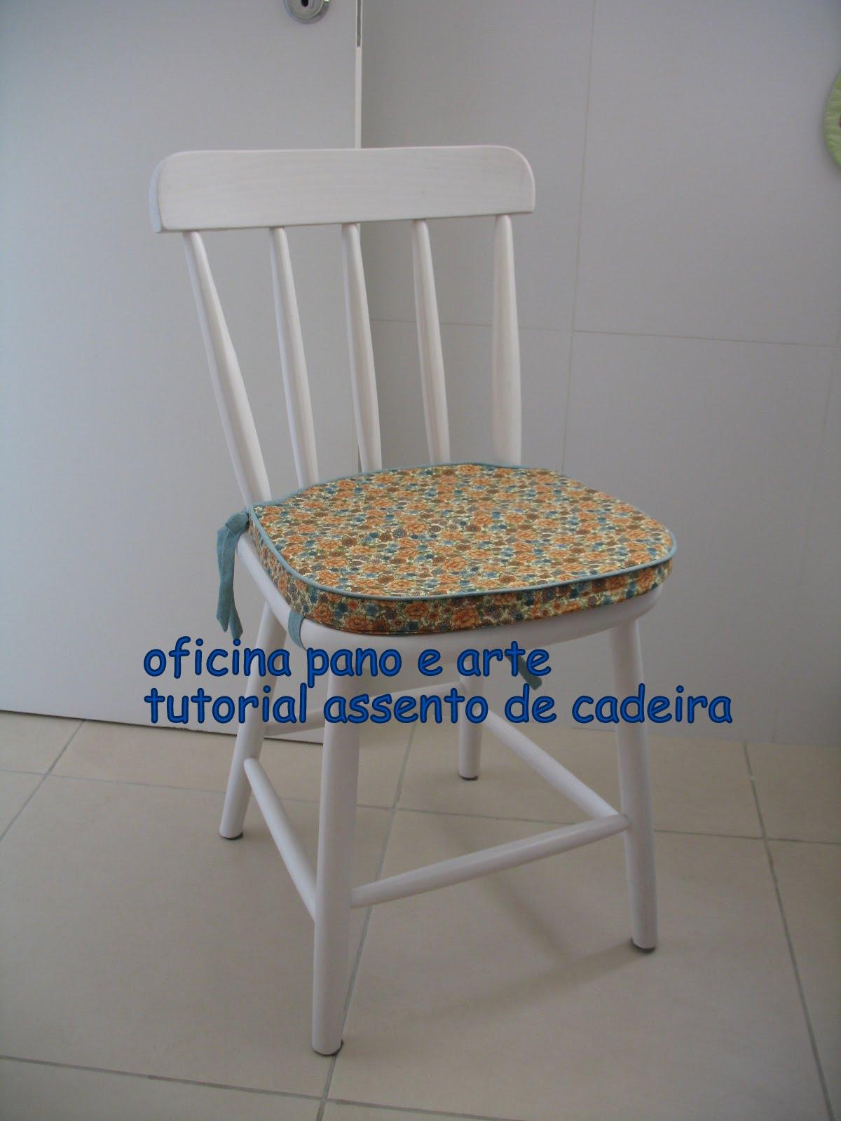lista de material 50cm tecido para o assento tecido para #163B72 1200x1600