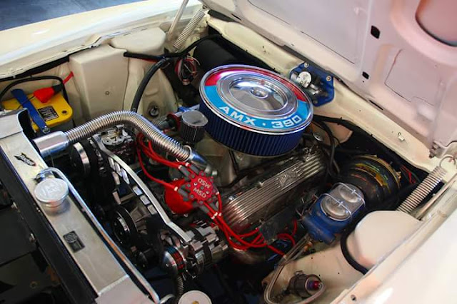 1969_AMC_AMX_ENGINE