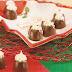 Receta de bombones con pasas borrachas para navidad