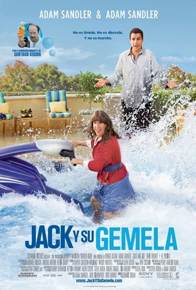 Jack y su gemela (3gp) 2011