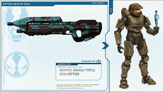 McFarlane Toys HALO 4 Series 2 - Master Chief Figure