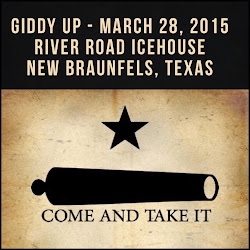 GIDDY UP TEXAS 2
