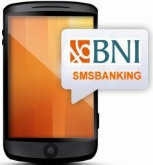 Download Aplikasi BNI SMS Banking