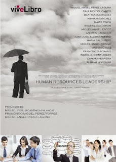Human Resources Leadership: El nuevo impulso del capital humano