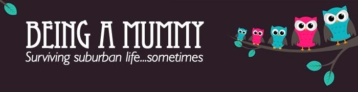 Being a Mummy