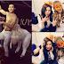Idolos Del Kpop, Actores & Actrices Se Visten Para Halloween