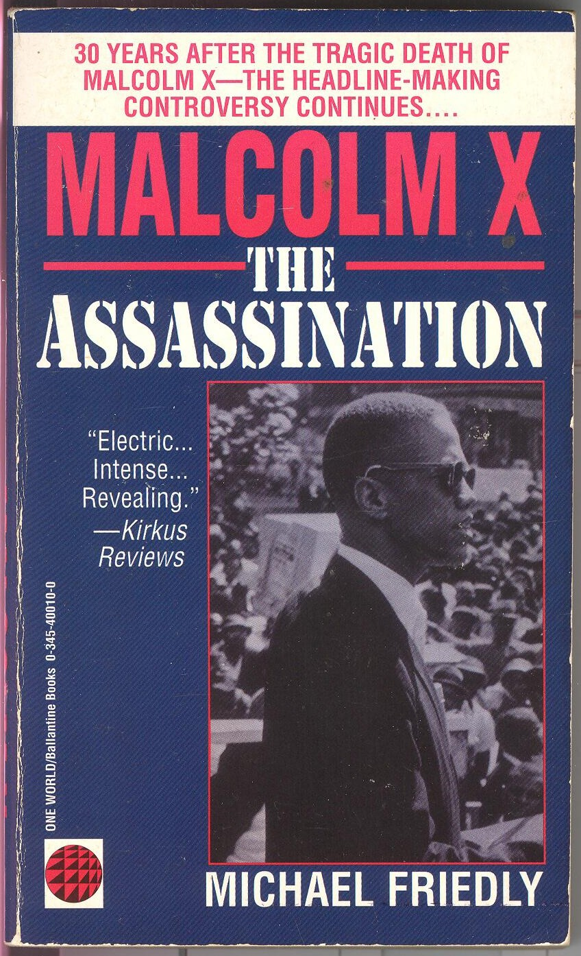 an analysis of the name malcolm x He took the name malcolm x to signify the loss of his true african name and to reject the slave name of little in 1953 malcolm was  analysis of malcolm x's.