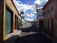 Rua de Palmeiras