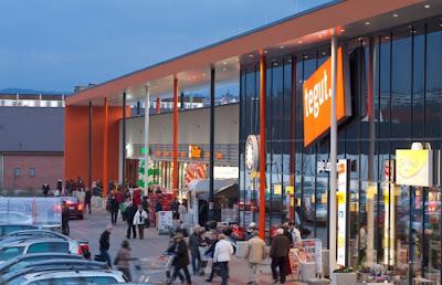 Fachmarktzentrum Bad Hersfeld