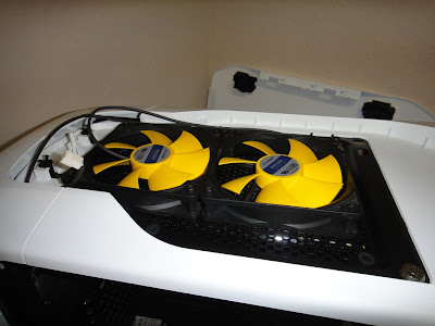 Water Cooled PC in Graphite Series 600T picture 11
