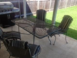 Patio Furniture Austin Tx - Home Design Ideas and Pictures