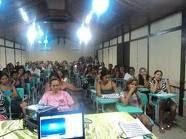 II REUNIÃO DE PAIS  2011