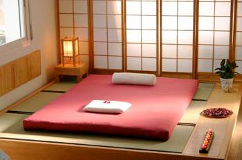 Radio asia casas asiaticas - Habitaciones estilo japones ...